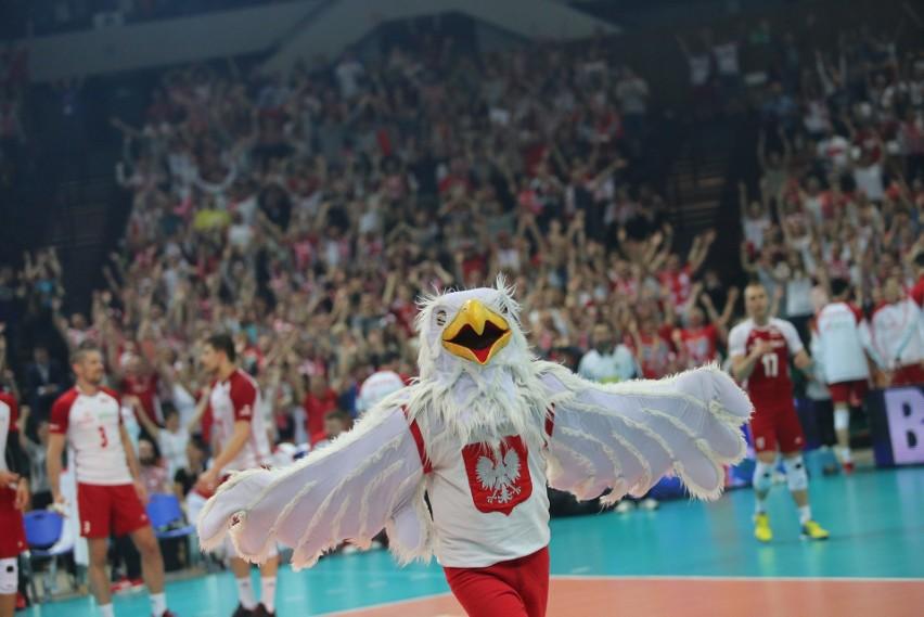 Polska pokonała w Spodku Iran 3:0