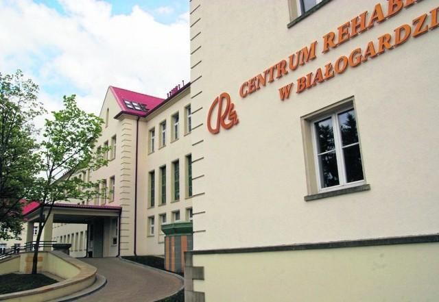 Szpital w Białogardzie jest od 2016 roku dzierżawiony przez spółkę Centrum Dializa z Sosnowca