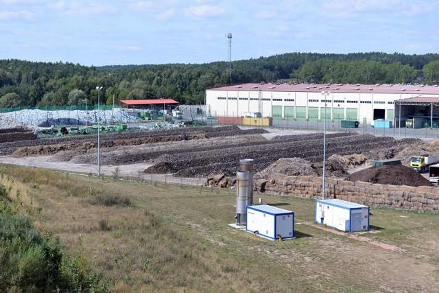 Od czwartku do skrzynek mieszkańców południowego Gdańska, Otomina i Kowal trafiać będzie list prezesa składowiska odpadów w Szadółkach