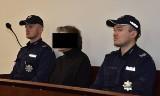 Ciało Ukraińca porzucone w lesie pod Wągrowcem. Jest wyrok dla jego szefowej z zakładu trumien pod Nowym Tomyślem