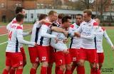 Ciekawa inauguracja w III lidze piłkarskiej. Polonia Środa wydarła zwycięstwo w meczu z Flotą, derby w Swarzędzu dla Unii