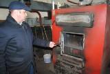 Zmiany w szkole w Kurzelowie w gminie Włoszczowa. Wkrótce nowe ogrzewanie [ZDJĘCIA]