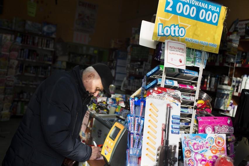 Lotto - wyniki 5.06.2021. Ostatnie wyniki losowania Lotto i...