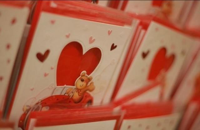 Wierszyki Na Walentynki Dla Koleżanki Wierszyki