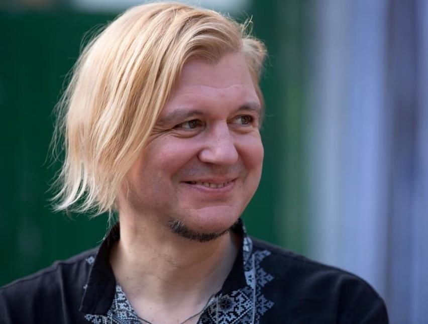 Lawon Wolski będzie moderatorem sobotniego sympozjum
