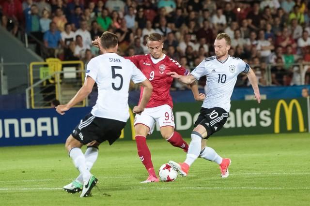 Mecz Włochy U21 - Niemcy U21 ONLINE. Gdzie oglądać? Transmisja TV NA ŻYWO