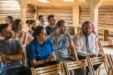 Warsztaty dla młodzieży przed Światowymi Dniami Młodzieży w Panamie