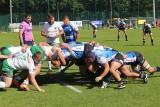 Rugby. Z nowym sponsorem w hicie rundy. Master Pharm Rugby kontztra Ogniwo Sopot