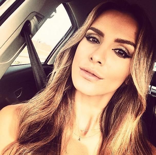 Sara Boruc Mannei, zona Artura Boruca