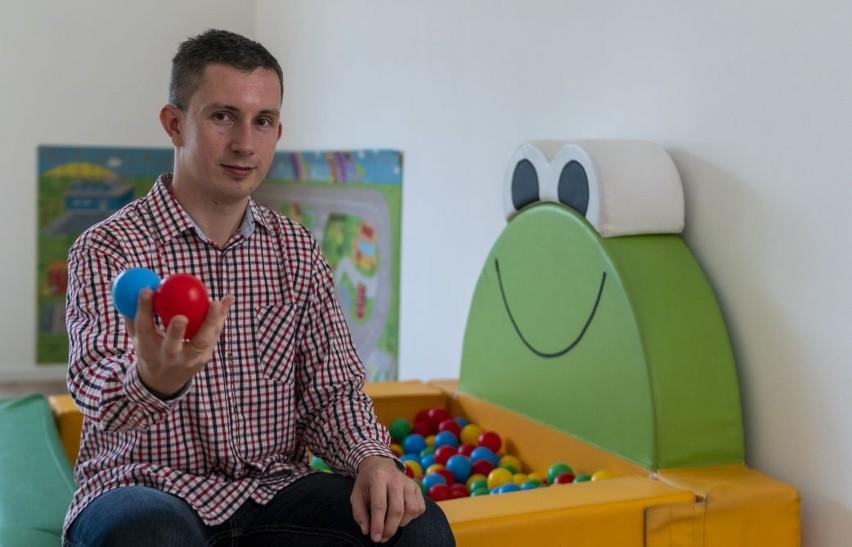 W Krakowie powstało przedszkole, które jest spełnieniem marzeń - jak się to udało?