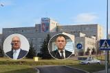 Chrzanów. Waldemar Stylo zawarł ugodę z zarządem powiatu. Były dyrektor szpitala zapowiada walkę o dobre imię