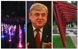 Prezydent Rybnika Adam Fudali będzie miał pomnik?
