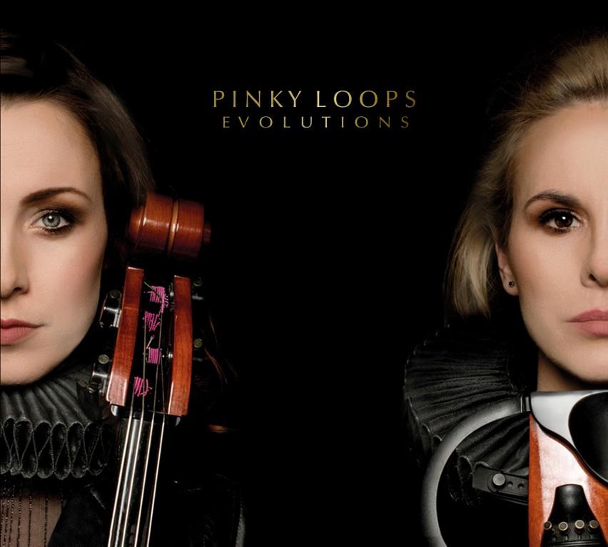 Pinky Loops: Asia Czerwińska (elektryczna wiolonczela) i...