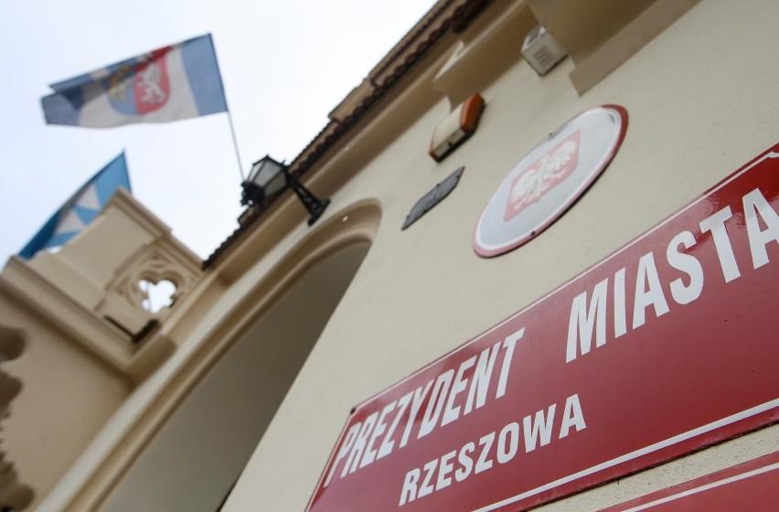 Ruszyła rejestracja kandydatów na prezydenta Rzeszowa