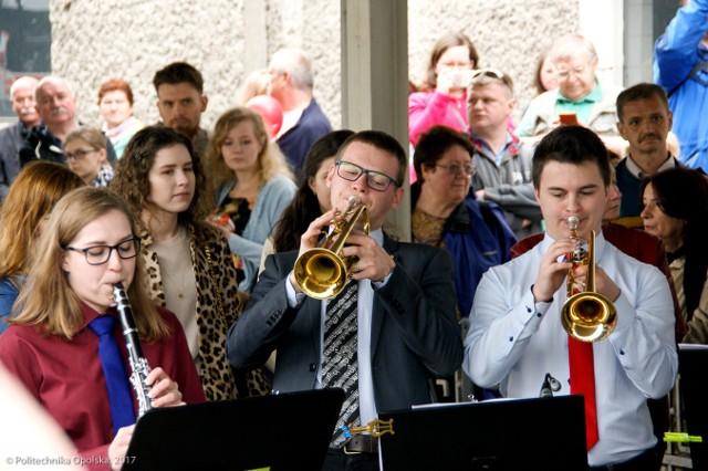 Orkiestra poszukuje instrumentalistów. Oferuje własną salę do prób.