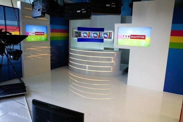 Dyrektor białostockiego ośrodka TVP wydał decyzję, zgodnie z  którą w niedzielę,  po 23 latach z anteny TVP Białystok zniknie cotygodniowy, dwudziestominutowy blok programowy w języku białoruskim.