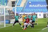 Wisła - Legia 1:3. Klasyk PKO Ekstraklasy na zdjęciach
