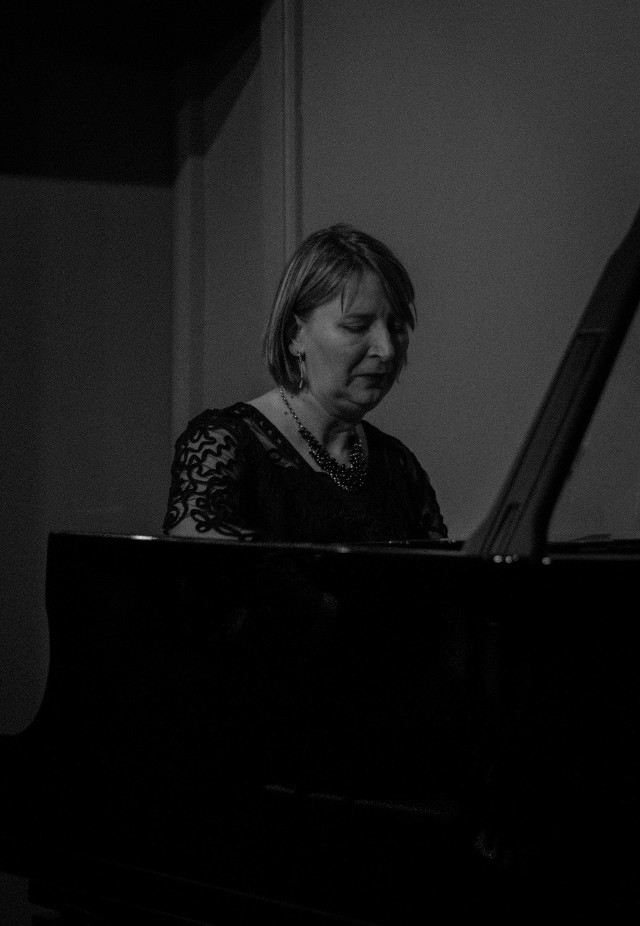 Joanna Maklekiewicz nagrała płytę z utworami Edwarda Wolffa.