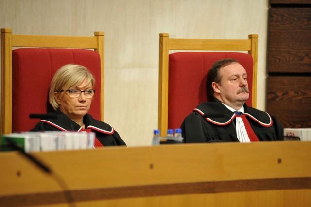 Trybunał Konstytucyjny zajmie się wnioskiem premiera dot. sędziów wybranych przez KRS