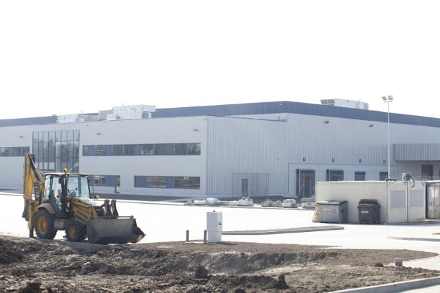 Fabryka Polarisa w Opolu przyciąga kolejne inwestycjePlany Polarisa zakładają, że pojazdy w Opola będą eksportowane na cały świat.