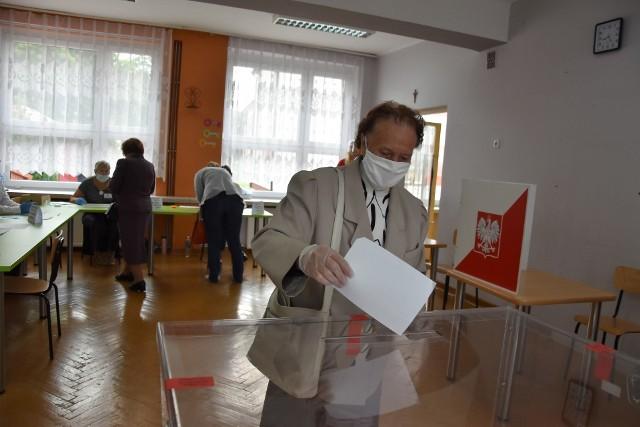 W Tarnowie do samego końca toczyła się zacięta walka o głosy