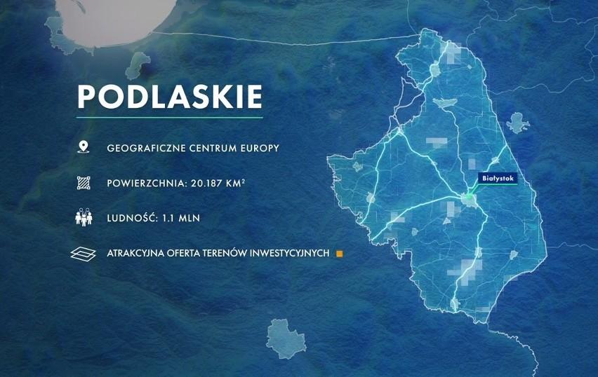 Zarząd Województwa Podlaskiego zachęca przedsiębiorców z...