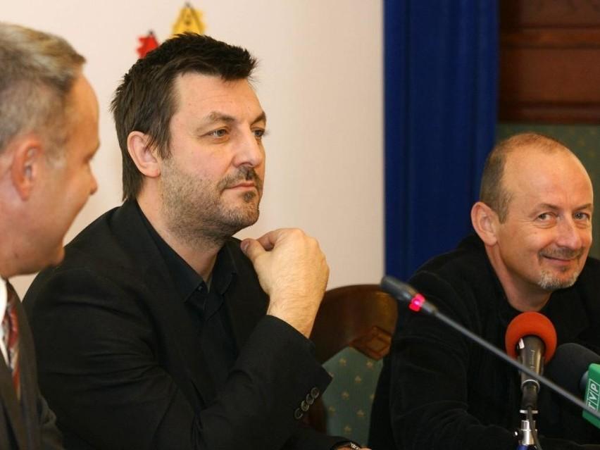 Paweł Wodziński został formalnie mianowany na dyrektora...