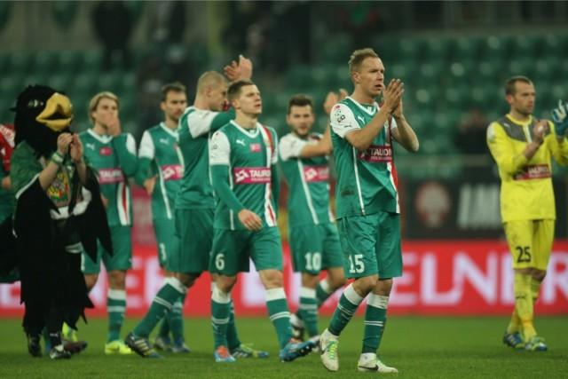 Śląsk Wrocław musi zapłacić karę 20 tys. euro za zaległości finansowe wobec piłkarzy/zdjęcie ilustracyjne