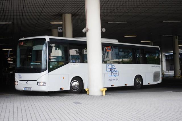 PKS Poznań zostanie zastąpiony przez Wielkopolski Transport Regionalny, któremu we wrześniu zostaną przekazane akcje spółki.