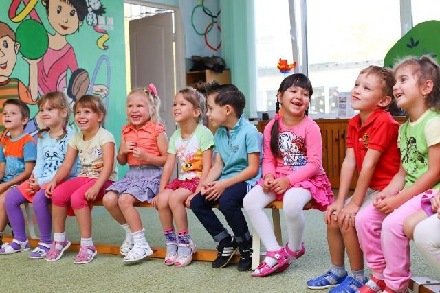 Co zrobić, żeby dziecko polubiło przedszkole? Przeczytaj nasz poradnik!