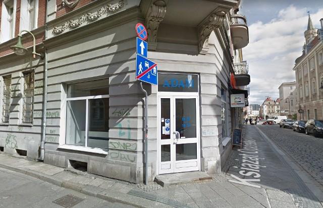 ReUżytkownia w Opolu ma działać w lokalu po sklepie Adam
