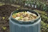 Jak oszczędzić na śmieciach? Wypróbuj kompostowanie - nawet dziecko to ogarnie