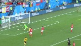 Mundial 2018. SKRÓT MECZU: Belgia - Anglia 2:0 [BRAMKI, WYNIK]