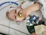 Operacja serca Ignacego Stachulaka z powiatu wąbrzeskiego właśnie się zakończyła