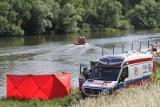 Liczba utonięć w Polsce i Wielkopolsce wzrasta. MSWiA i służby apelują o rozwagę nad wodą