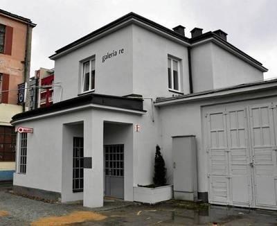 Dawniej mieściła się tu portiernia Fabryki Schindlera Fot. Andrzej Wiśniewski