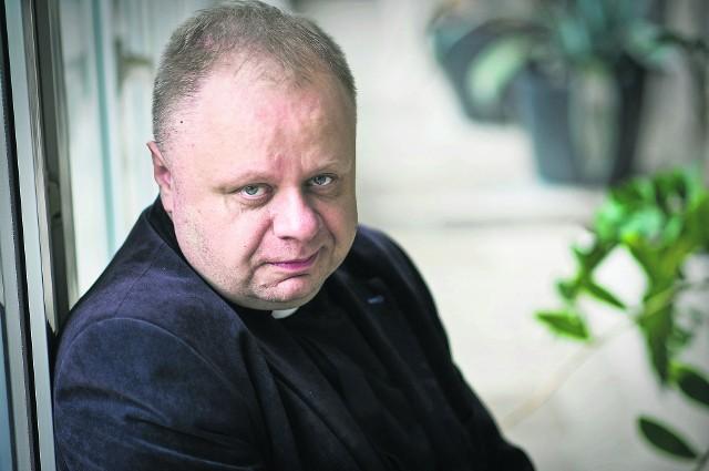 - Kleryków jest aktualnie 27, podczas gdy w latach dziewięćdziesiątych było ich nawet 130 - mówi ks. dr Wojciech Wójtowicz