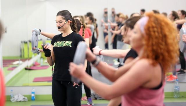 Przychody klubów fitness mogą wzrosnąć w tym roku o 7,5 proc.Na metr kwadratowy w klubie fitness w Polsce przypada 1,3 osoby