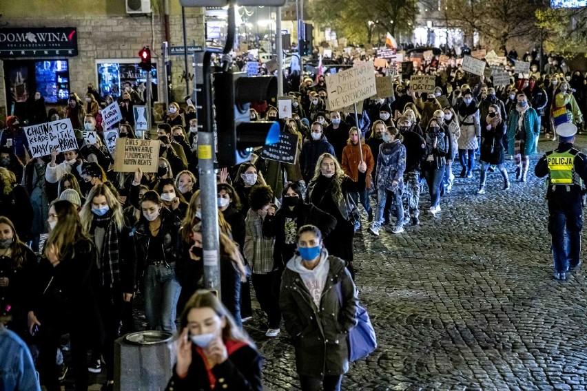 Dwie aktywistki chcą stworzyć w Białymstoku nowy ruch...