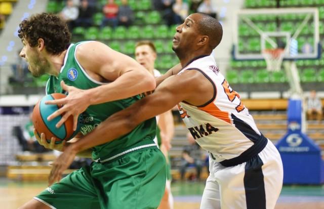 Koszykarze Stelmetu Enei BC Zielona Góra zajęli szóste miejsce w lidze VTB.