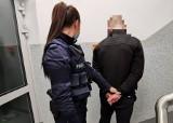 Złapał karton z ekspresem i w nogi. 18-letniemu złodziejowi grozi 5 lat więzienia