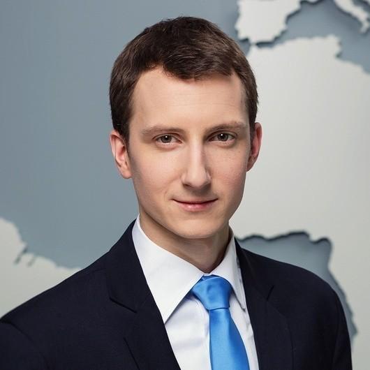 Andrzej Kubisiak, Dyrektor Zespołu Analiz w Work Service S.A.