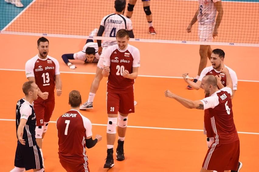 Polska ograła Iran 3:0 i jest liderem grupy D pierwszej fazy...