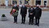 Aleksandrów Kujawski. Obchody Święta Kontytucji 3 Maja 2021 [zdjęcia]