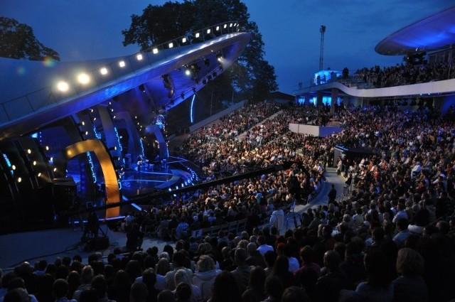 Festiwal odbędzie się w dniach 14 - 16 czerwca.