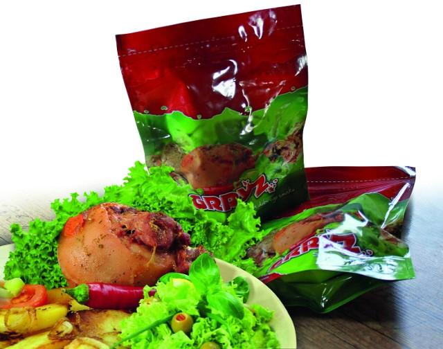 Skrzydła 2011. WiR Szproch i PietrusiewiczSkrzydła 2011 za GRRYZ - wysokiej jakości produkty mięsne do szybkiego przygotowania.