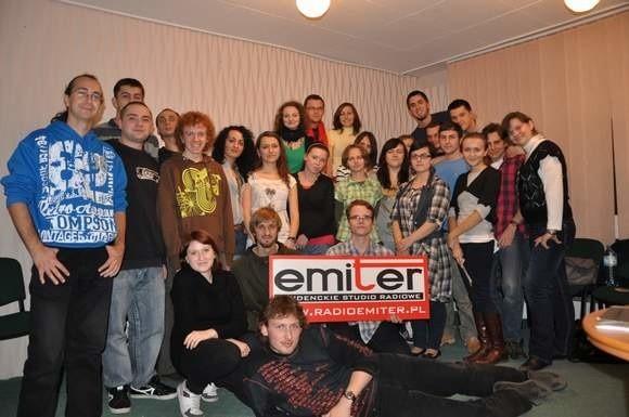 Ekipa Emitera.