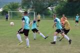 Gra grupa 1 świętokrzyskiej piłkarskiej klasy A. 26-27. 06 2021. Zobacz wyniki i tabelę