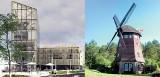 Nowe Bojary. Do budowy wiatraka chce przekonać nie tylko dewelopera