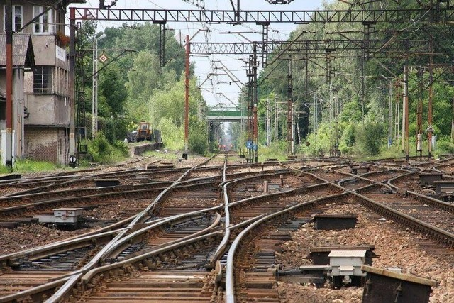 Prócz stacji zmodernizowana zostanie infrastruktura kolejowa